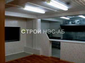 Варианты внутренней отделки - Строй-НЭСАБ - №34