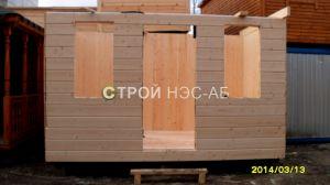 Мини домики - Строй-НЭСАБ - №10