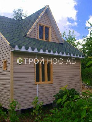 ЕВРО-5 - Строй-НЭСАБ - №12
