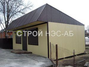 Торговые павильоны - Строй-НЭСАБ - №14