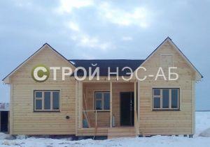 Индивидуальные проекты - Строй-НЭСАБ - №24