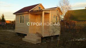 Работы 2013 года - Строй-НЭСАБ - №1