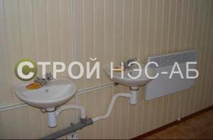 Санитарные блоки - Строй-НЭСАБ - №11