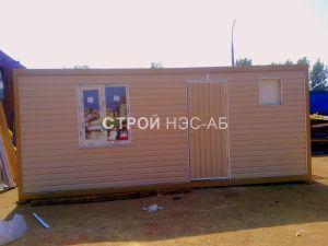 Варианты внешней отделки - Строй-НЭСАБ - №10