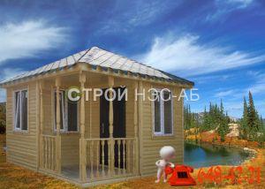 Индивидуальные проекты - Строй-НЭСАБ - №35