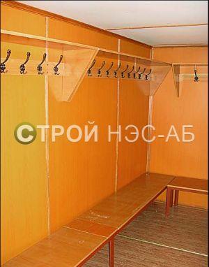 Варианты внутренней отделки - Строй-НЭСАБ - №47