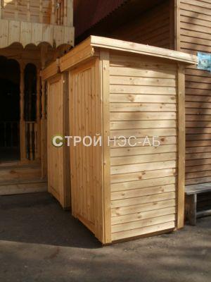 Садовый туалет - Строй-НЭСАБ - №20