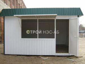 Торговые павильоны - Строй-НЭСАБ - №21