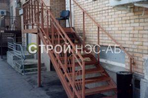 Лестницы - Строй-НЭСАБ - №8