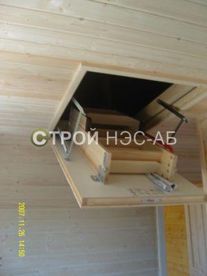 Лестницы - Строй-НЭСАБ - №21
