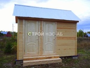 Хозблоки - Строй-НЭСАБ - №5