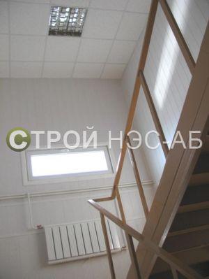 Варианты внутренней отделки - Строй-НЭСАБ - №14