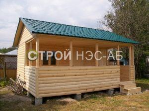 Веранды - Строй-НЭСАБ - №19