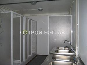 Санитарные блоки - Строй-НЭСАБ - №13