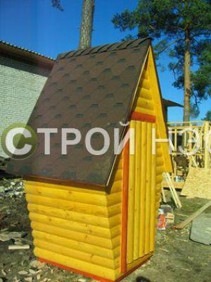 Садовый туалет - Строй-НЭСАБ - №27