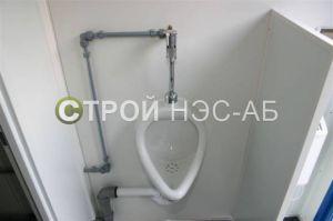 Санитарные блоки - Строй-НЭСАБ - №16