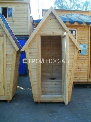 Садовый туалет - Строй-НЭСАБ - №18