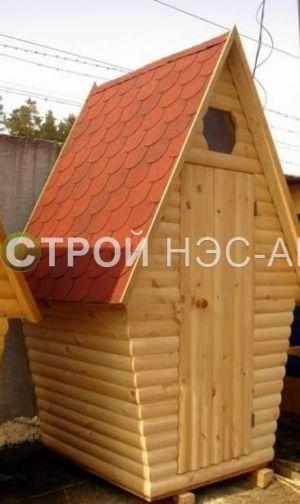 Садовый туалет - Строй-НЭСАБ - №22