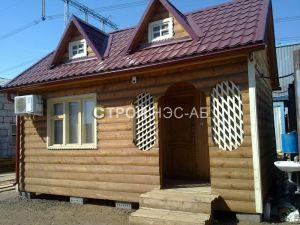 ЕВРО-4 - Строй-НЭСАБ - №15