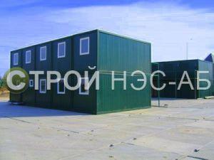 Варианты внешней отделки - Строй-НЭСАБ - №14