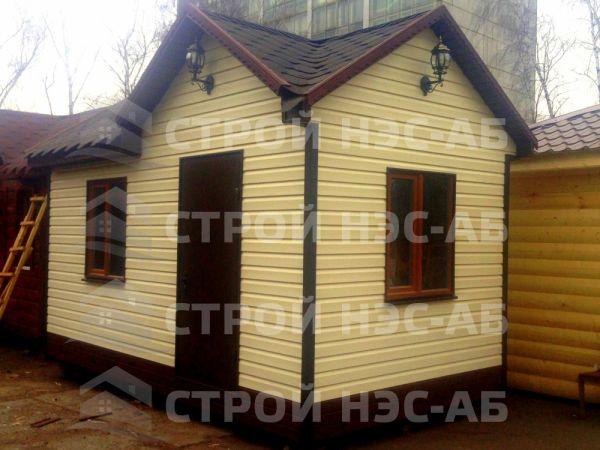 """Садовый домик -018 СД """"Айрин""""размер 2,7х5,0"""