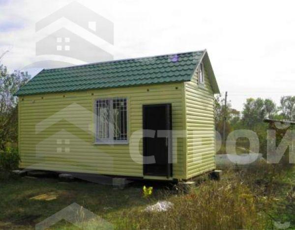 Блок-контейнер VIP-018 2,5Х5,0