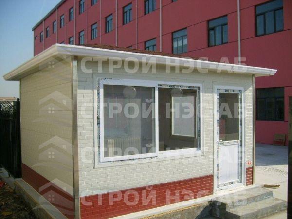 Блок-контейнер Элит-016 размер 2,5х4,0