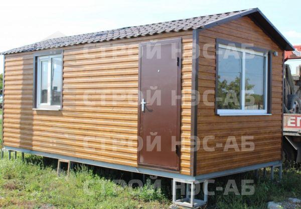 Блок-контейнер VIP-039 2,5х5,0