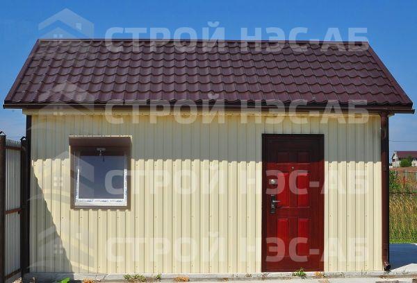 Блок-контейнер VIP-032 2,5Х6,0
