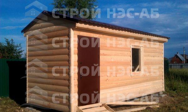 Блок-контейнер VIP-013 2,5Х6,0