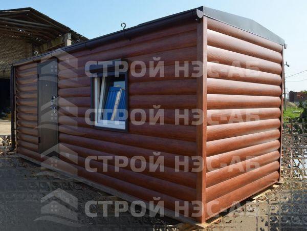 Блок-контейнер VIP-023 2,3х6,0х2,8
